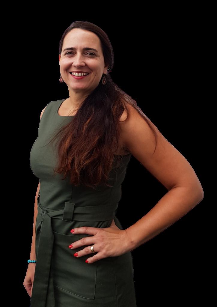 Dr. Christina Mandl, Obfrau Murtal Campus - Bildung für die Region